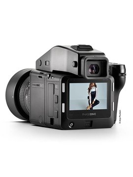 Phase One XF IQ3 50MP Kit RENT!