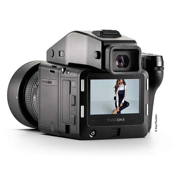 Phase One XF IQ3 50MP Kit