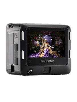 Phase One XF IQ3 100MP Digitalback RENT!