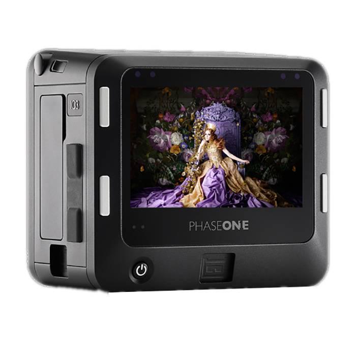 Phase One XF IQ3 100MP Digitalback