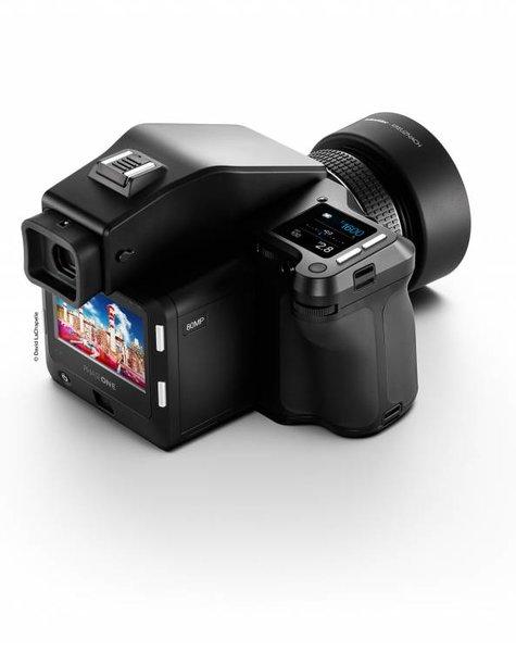 Phase One XF IQ3 100MP Kit