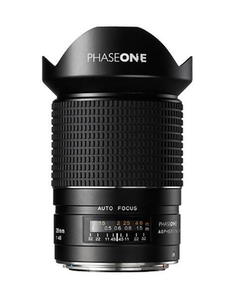 Phase One 4,5/28mm AF Objektiv