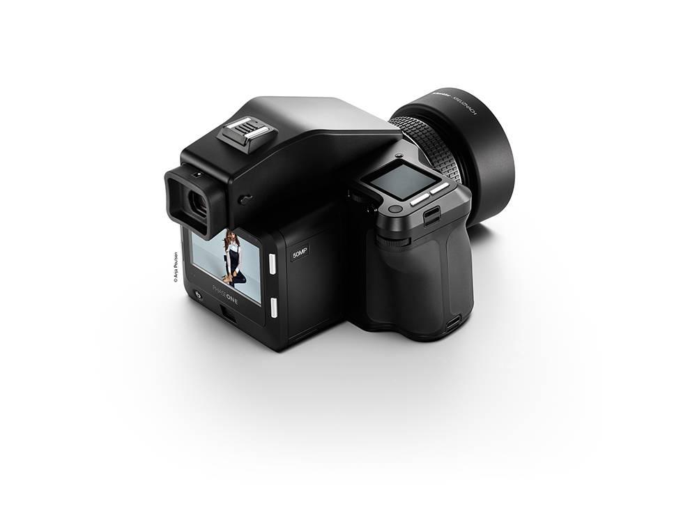 Phase One XF IQ1 50MP Kit