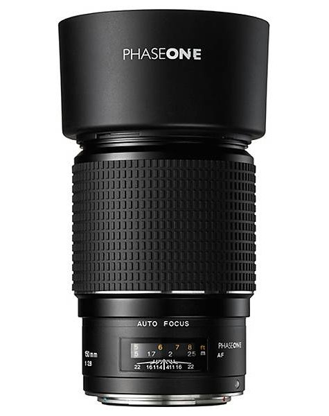 Phase One Digital 2,8/150mm IF