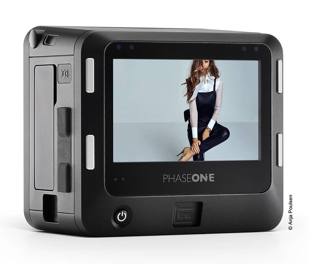 Phase One Phase One IQ1 50MP Digitalback