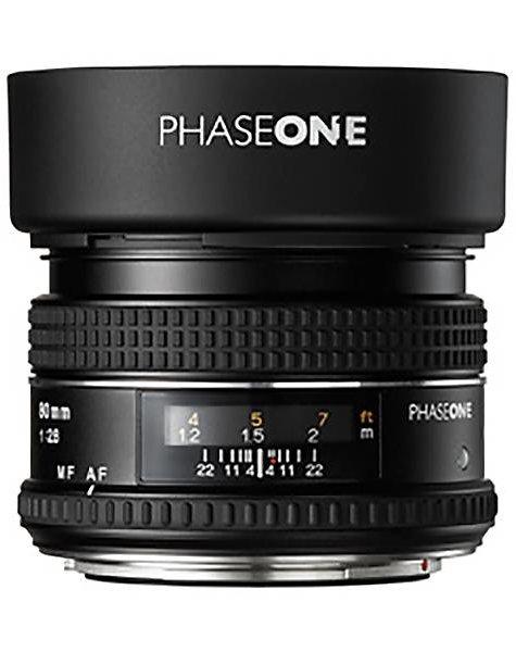 Phase One Digital 2,8/80mm