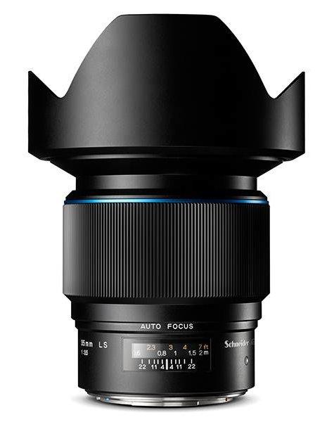 Phase One Schneider Kreuznach 3,5/35mm LS Blue Ring