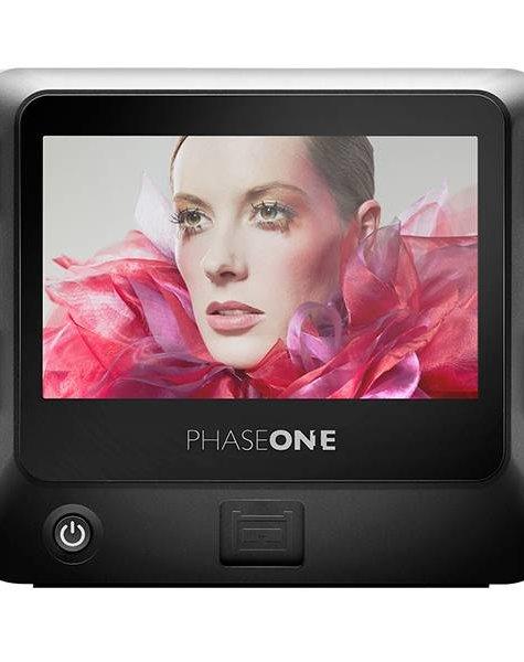 Phase One IQ1 80MP Digitalback