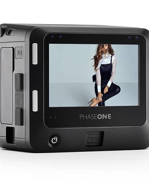 Phase One IQ3 50MP Digitalback