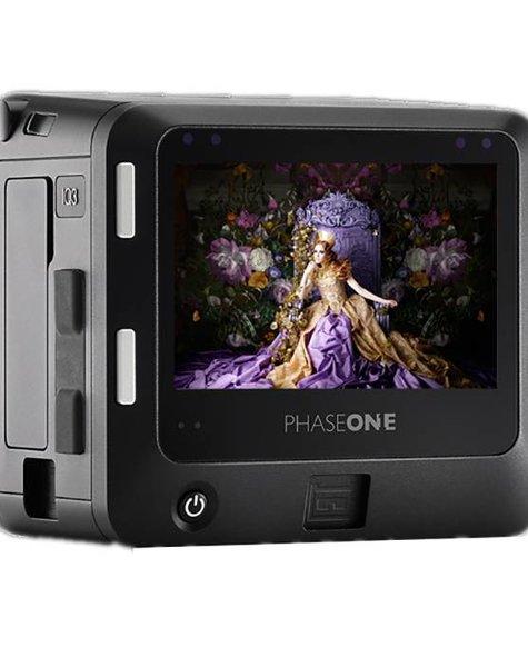 Phase One IQ3 100MP Digitalback