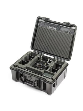 Techno Outdoorcase