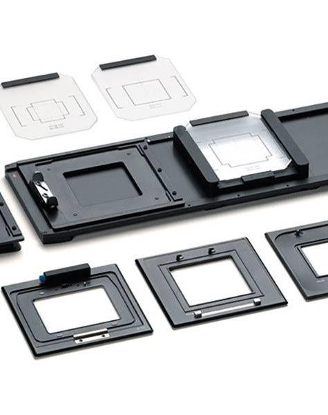 Adapterplatte für Hasselblad H1 AF
