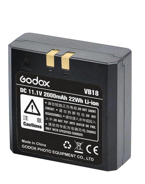 Godox Ersatzakku für V850/V860II