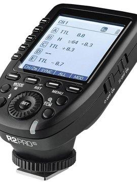 Godox Xpro-C TTL Funksteuerung