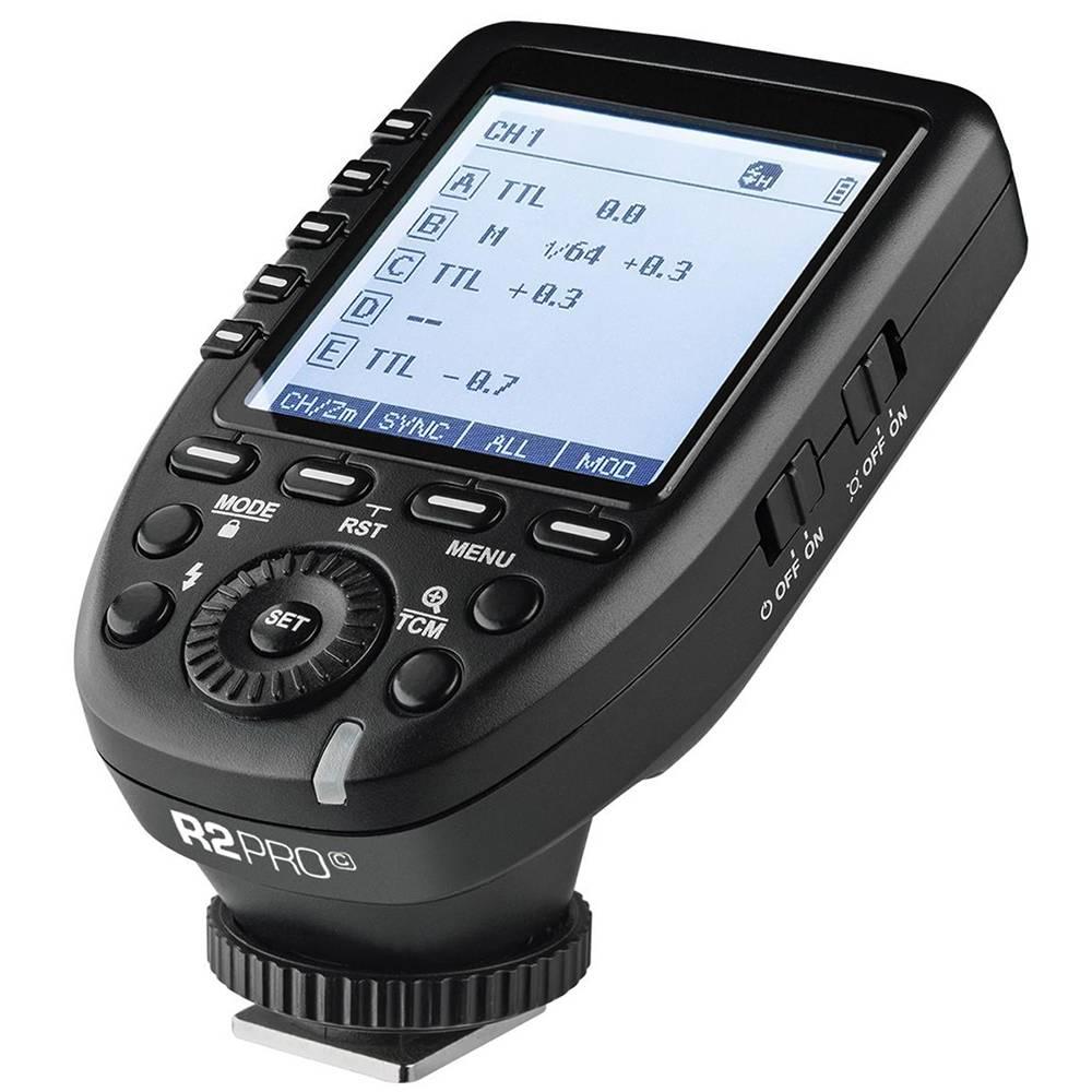 Godox Xpro-S TTL Funksteuerung - Copy