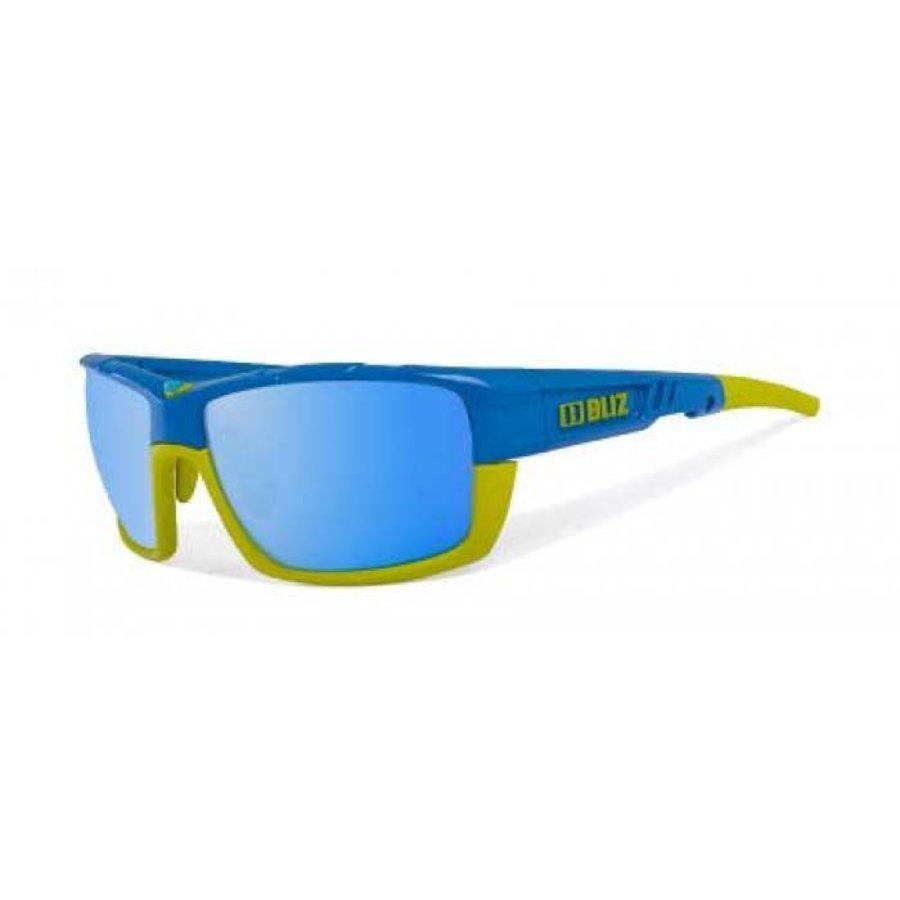 Bliz Tracker Ozon Blue Lime