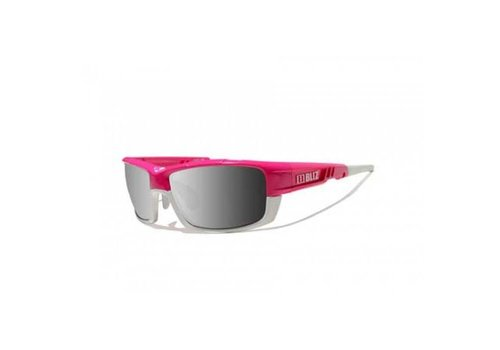 Bliz Tracker Pink White