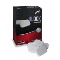 Born Block Energy 2GO (16x4gr) Strawberry Lemon