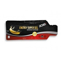 Born Energy Super Gel (40gr) Banana