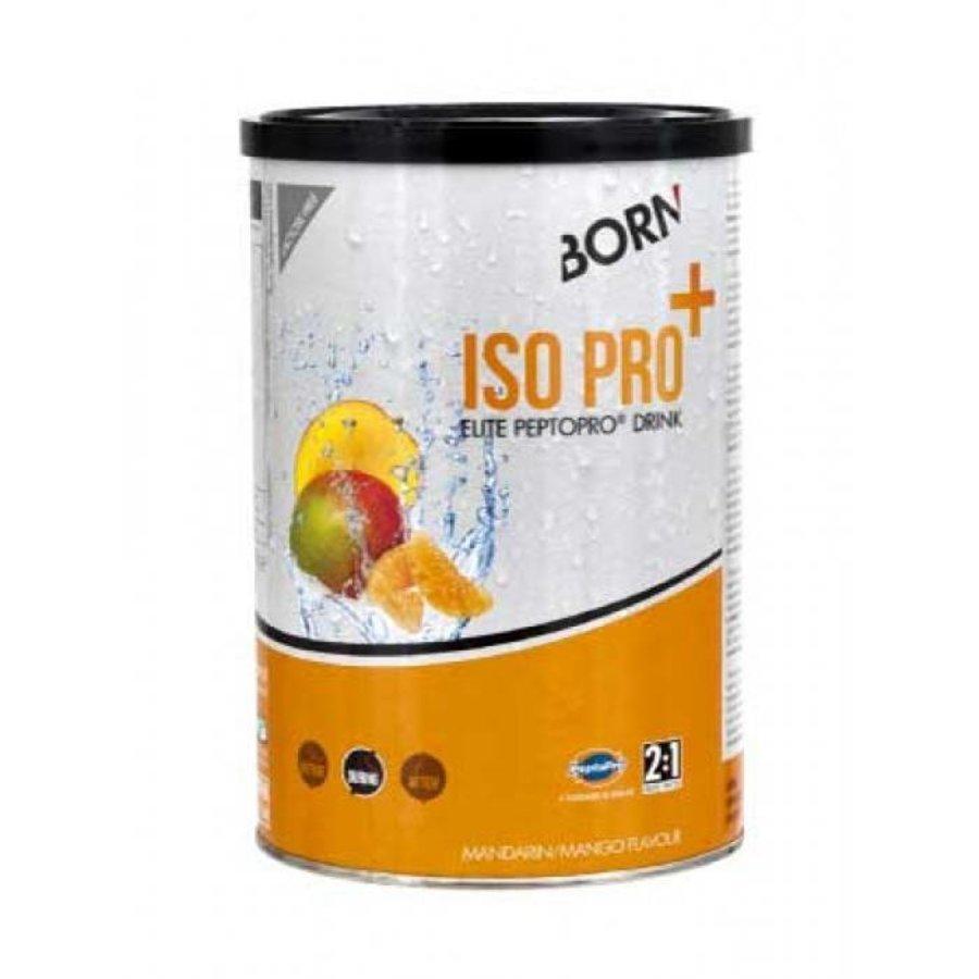 Born Iso Pro+ (400gr) Mandarijn / Mango-1