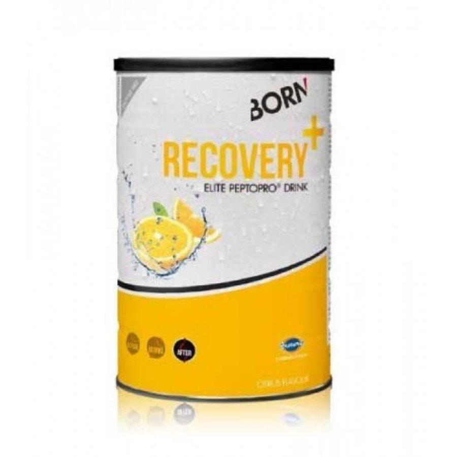 Born Recovery+ Hersteldrank (450gr) Citrus-1