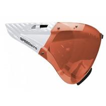 Casco SPEEDmask Oranje
