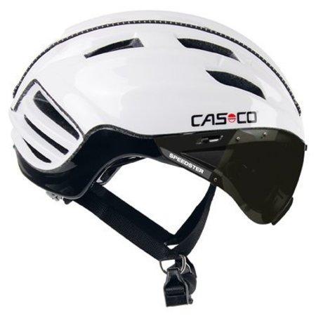 Casco Casco SPEEDster TC Plus Wit