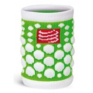 Compressport Compressport 3D Zweetband Groen