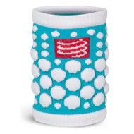 Compressport Compressport 3D Zweetband Ice Blue