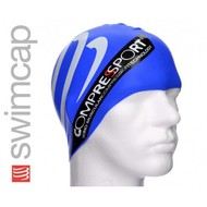 Compressport Compressport Zwemcap Blauw