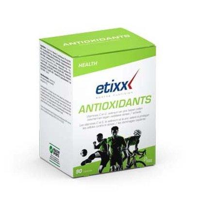 Etixx Etixx Anti-Oxidants 90 capsules