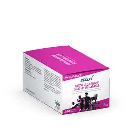 Etixx Etixx Beta Alanine (240tabs)