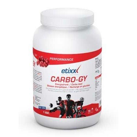 Etixx Etixx Carbo GY (1kg) Rode Vruchten