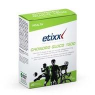 Etixx Etixx Chondro Gluco (30tabs) 1500 'MET VITAMINE C'