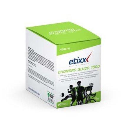 Etixx Etixx Chondro Gluco 90tabs 1500 'MET VITAMINE C'