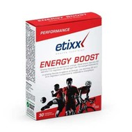Etixx Etixx Energy Boost (30tabs)