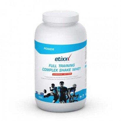 Etixx Etixx Full Training Complex (1,4kg) Aardbei Whey