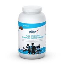Etixx Full Training Complex (1,5kg) Chocolade Soja