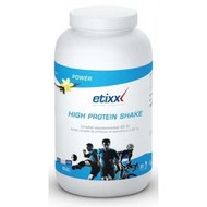 Etixx Etixx High Proteine Shake (1kg) Vanille