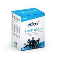 Etixx Etixx HMB 1000 (60 tabs)