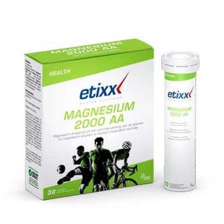Etixx Etixx Magnesium 2000 AAA 30bruistablet
