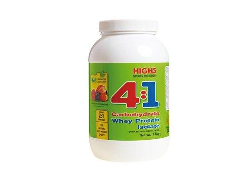 High5 4:1 EnergySource (1,6kg) Sportdrank