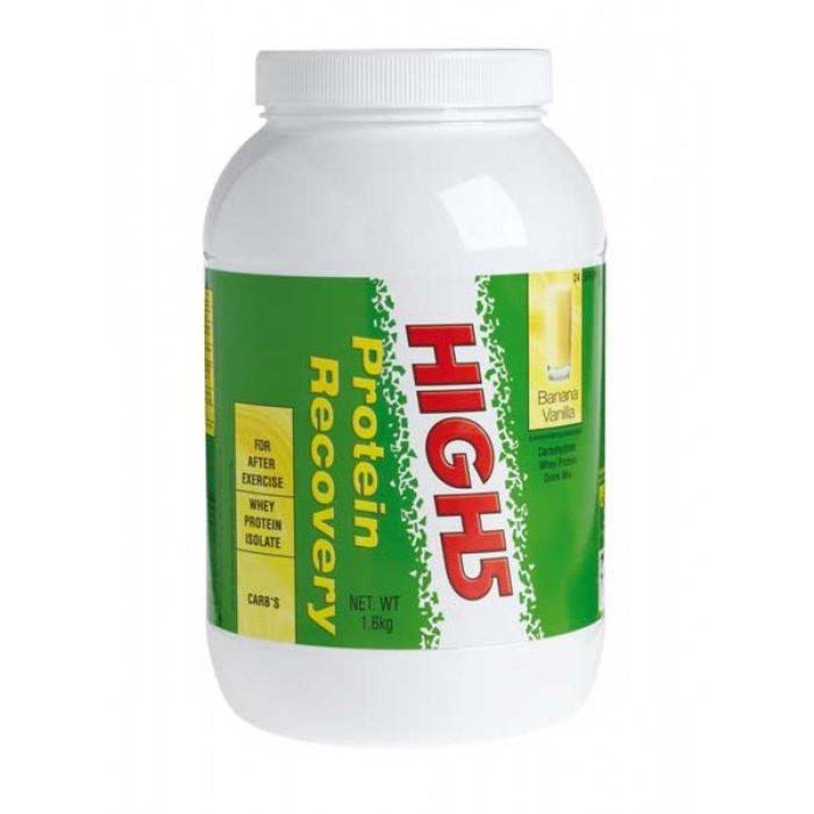 High5 Proteine Hersteldrank (1,6kg)-1