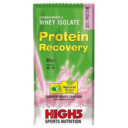 High5 High5 Proteine Hersteldrank (60gr)