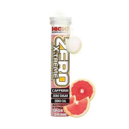 High5 High5 ZERO XTREME Hydratatie Electrolyten Drank (20 tabs)