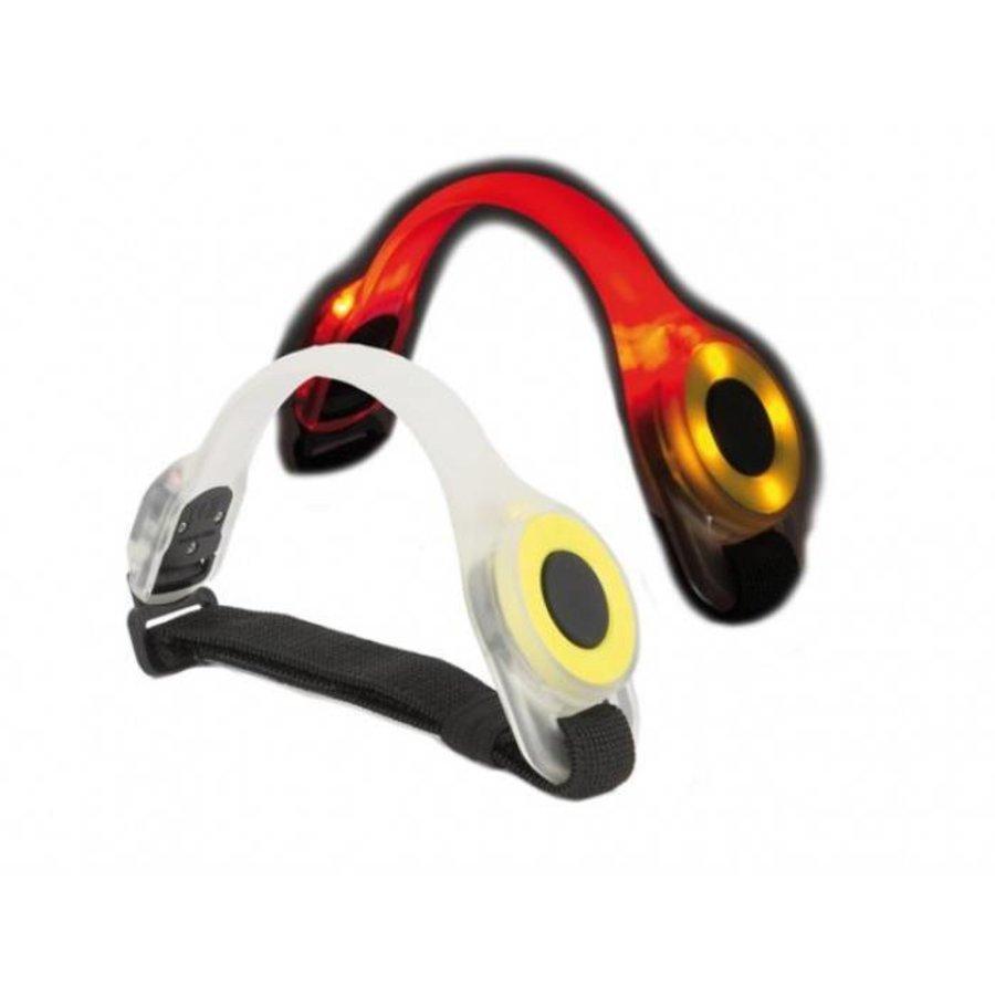 IZIK Lamp Armband met 6 LED-1