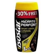 Isostar Isostar Hydrate and Perform (560gr)
