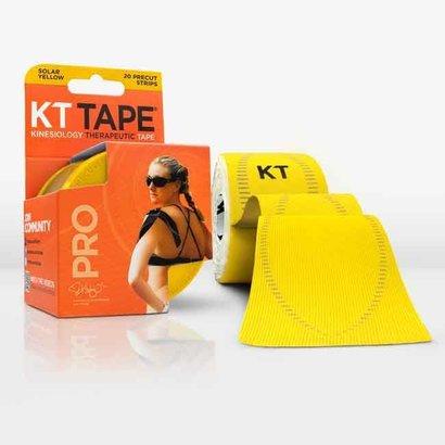 KT Tape KT Tape PRO Geel 5m Precut