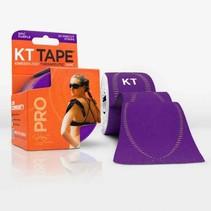 KT Tape PRO Paars 5m Precut