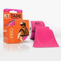 KT Tape PRO Roze 5m Precut